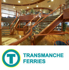 Image of Transmanche Ferries